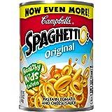 SpaghettiOs Original Pasta, 15.8 Ounce