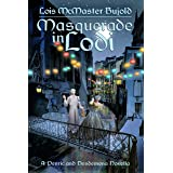 Masquerade in Lodi (Penric & Desdemona)