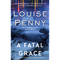 A Fatal Grace (A Chief Inspector Gamache Mystery Book 2)