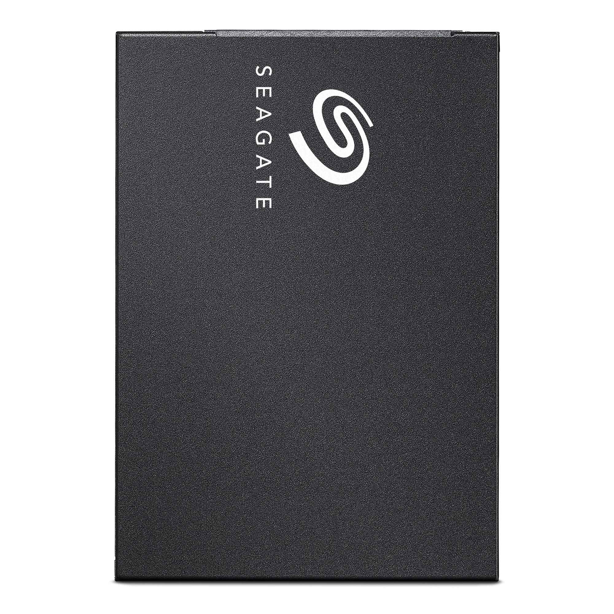 Seagate BarraCuda SSD 1TB Internal Solid State Drive - 2.5 Inch SATA 6Gb/s for Computer Desktop PC Laptop (STGS1000401) by Seagate (Image #2)
