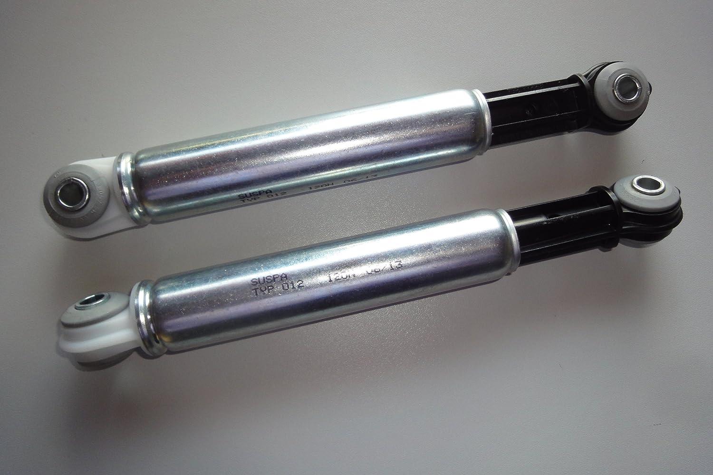 Suspa - Pack de 2 amortiguadores para lavadoras Miele Novotronic Mondia