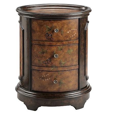 Stein World Furniture Autumn Chest, Brown