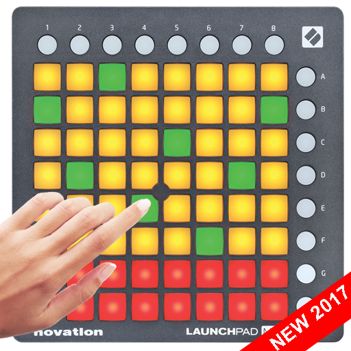 dj music app - 3
