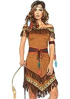 Leg Avenue Women's Native Princess