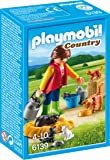 Playmobil 6139 Bunte Katzenfamilie