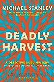 Deadly Harvest: A Detective Kubu Mystery (Detective Kubu Series)