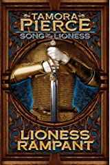 Lioness Rampant (Song of the Lioness series Book 4) Kindle Edition