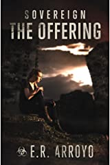 Sovereign: The Offering (Antius Ascending Series Book 2) Kindle Edition