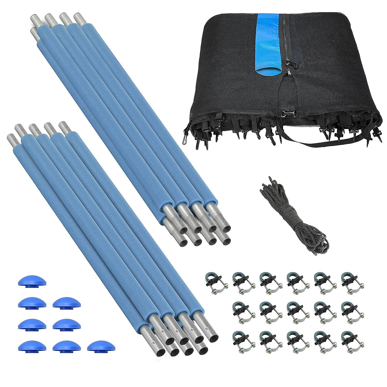 bluee 4x8M LPKH Tarpaulin Outdoor Waterproof Sunscreen Tarp Tarpaulin Ground Sheet Cover Truck Sunshade Cloth Sunshade Awning (color   bluee, Size   4x5M)