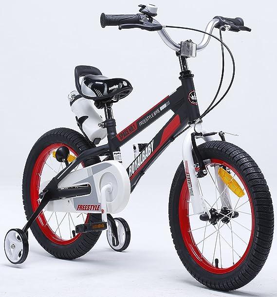 Royal Baby Space-no1 Freestyle Bike