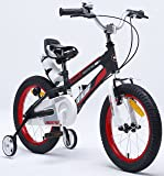"Royalbaby Space-no1 freestyle girl's boy's kids children bike bicycle in size 12"", 14"", 16"", 18"", 5 colours with stabilisers, water bottle and holder."