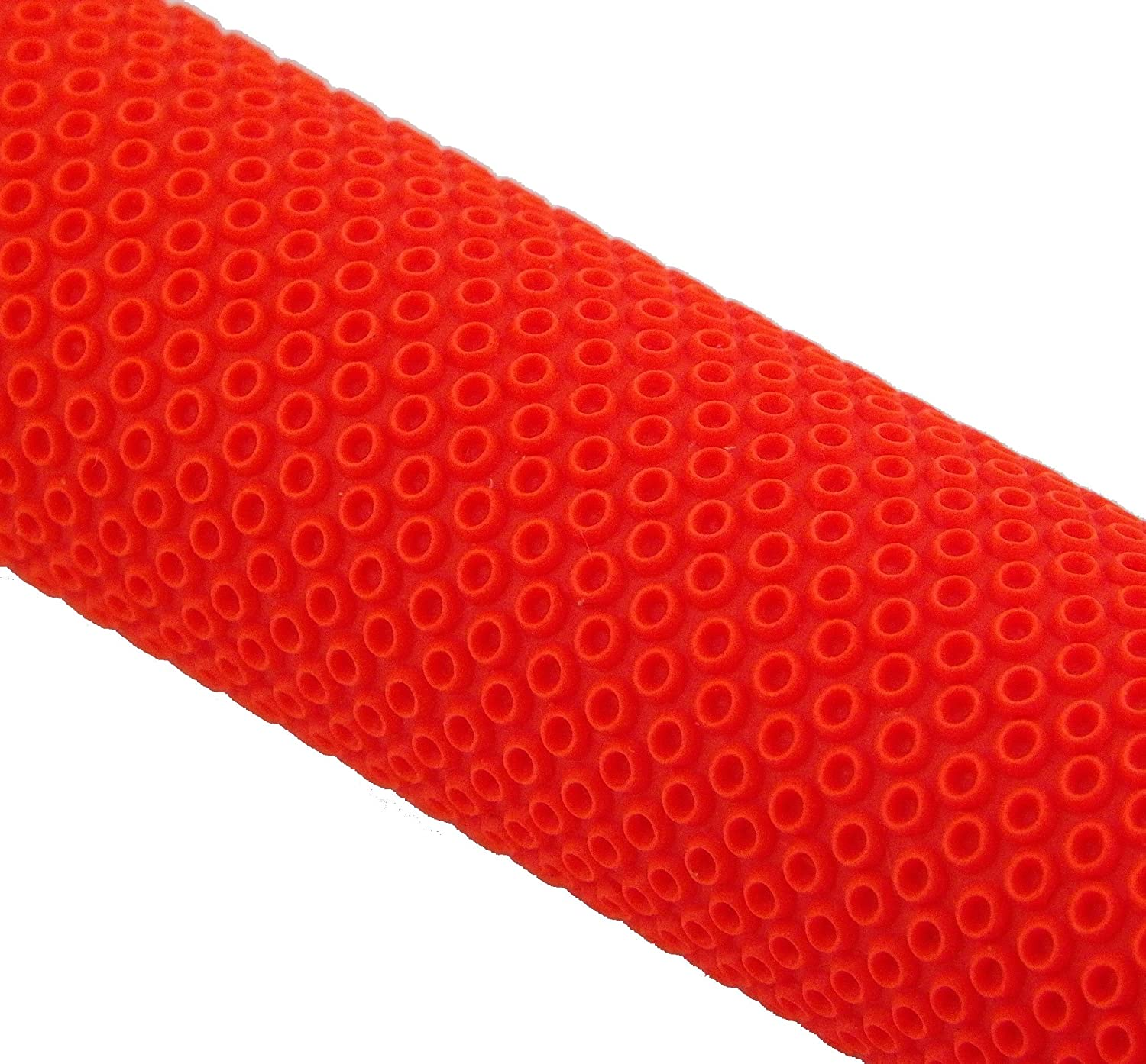 Opttiuuq OCFX2 Cricket Bat Grip Rubber with PE Octopus Technology Pure Performance Products RED