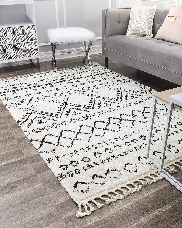 Cosmos V3483PRBL11HP Premium Carpet Black Tailored Floor Mat with Grey Binding with Heelpad