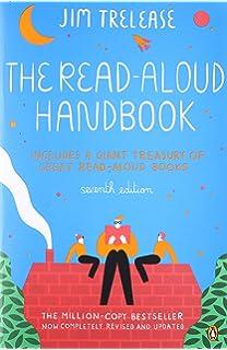 Amazon the read aloud handbook third revised edition read the read aloud handbook seventh edition fandeluxe Images