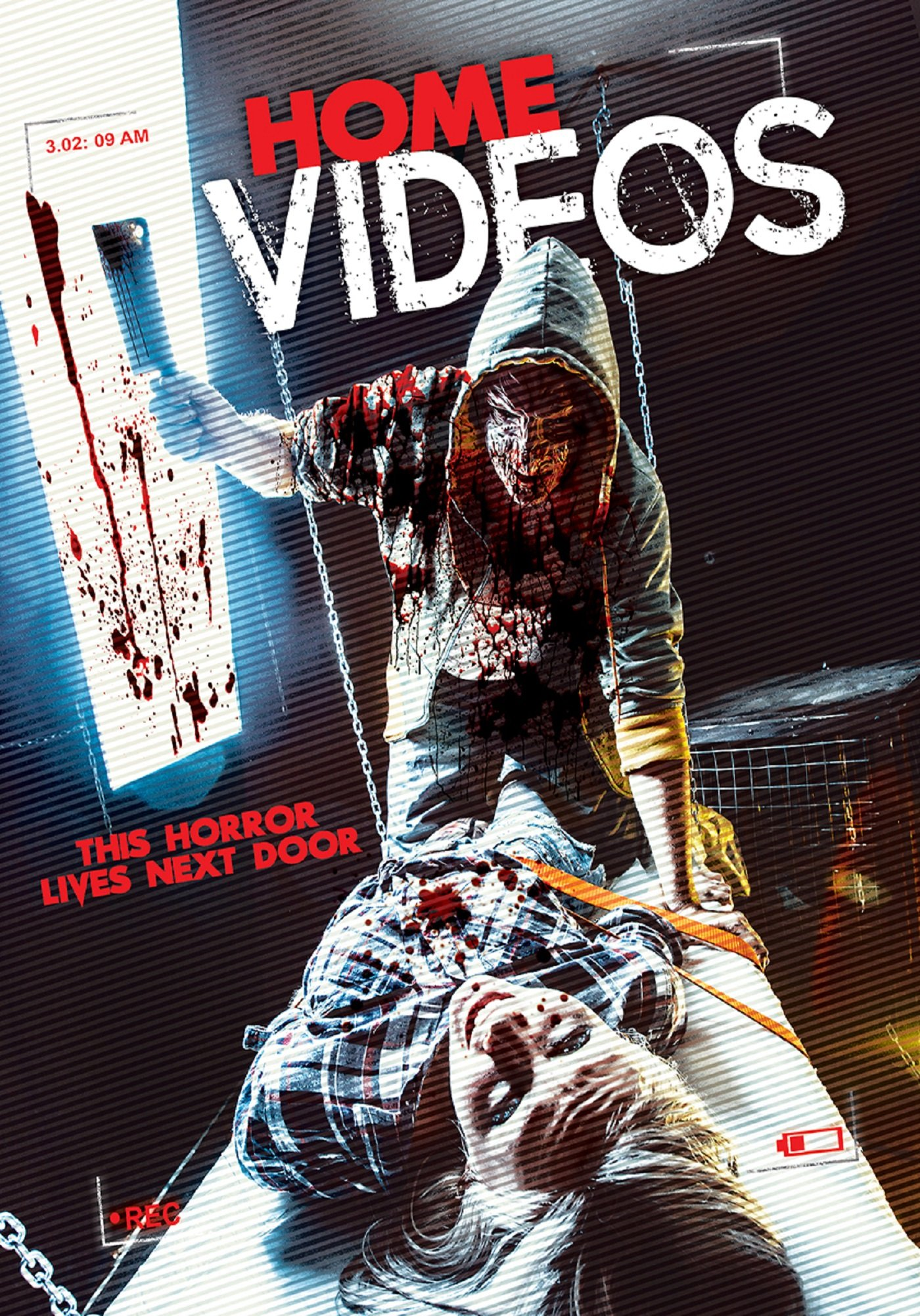 DVD : Home Videos (DVD)