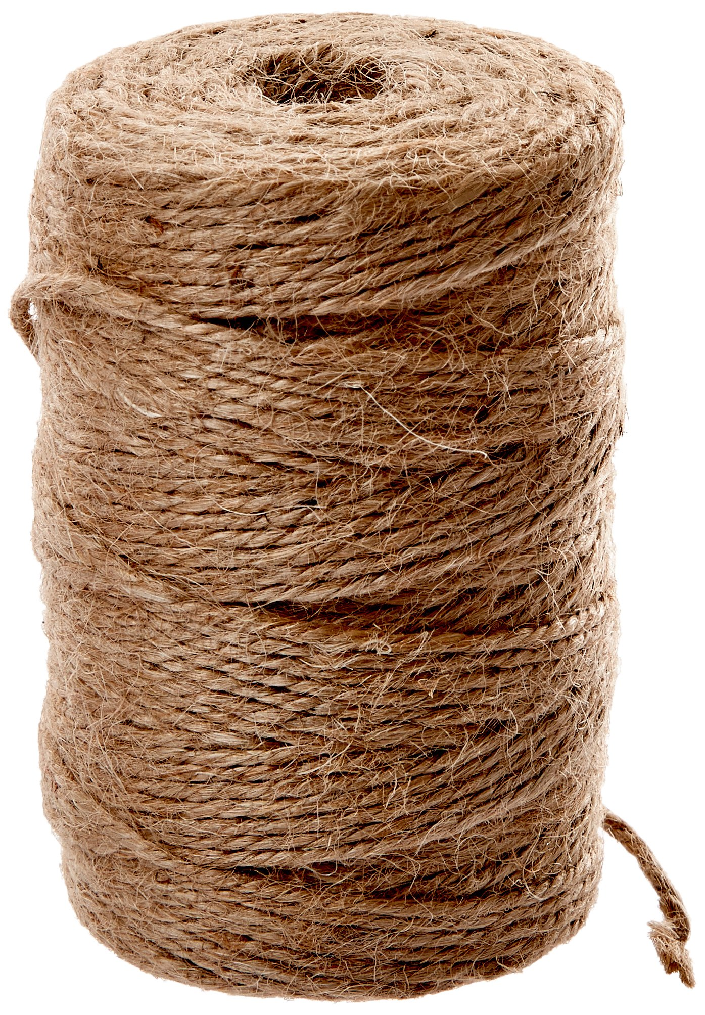 Rope King JT#18335 Heavy Duty Jute Twine, 335' by Rope King