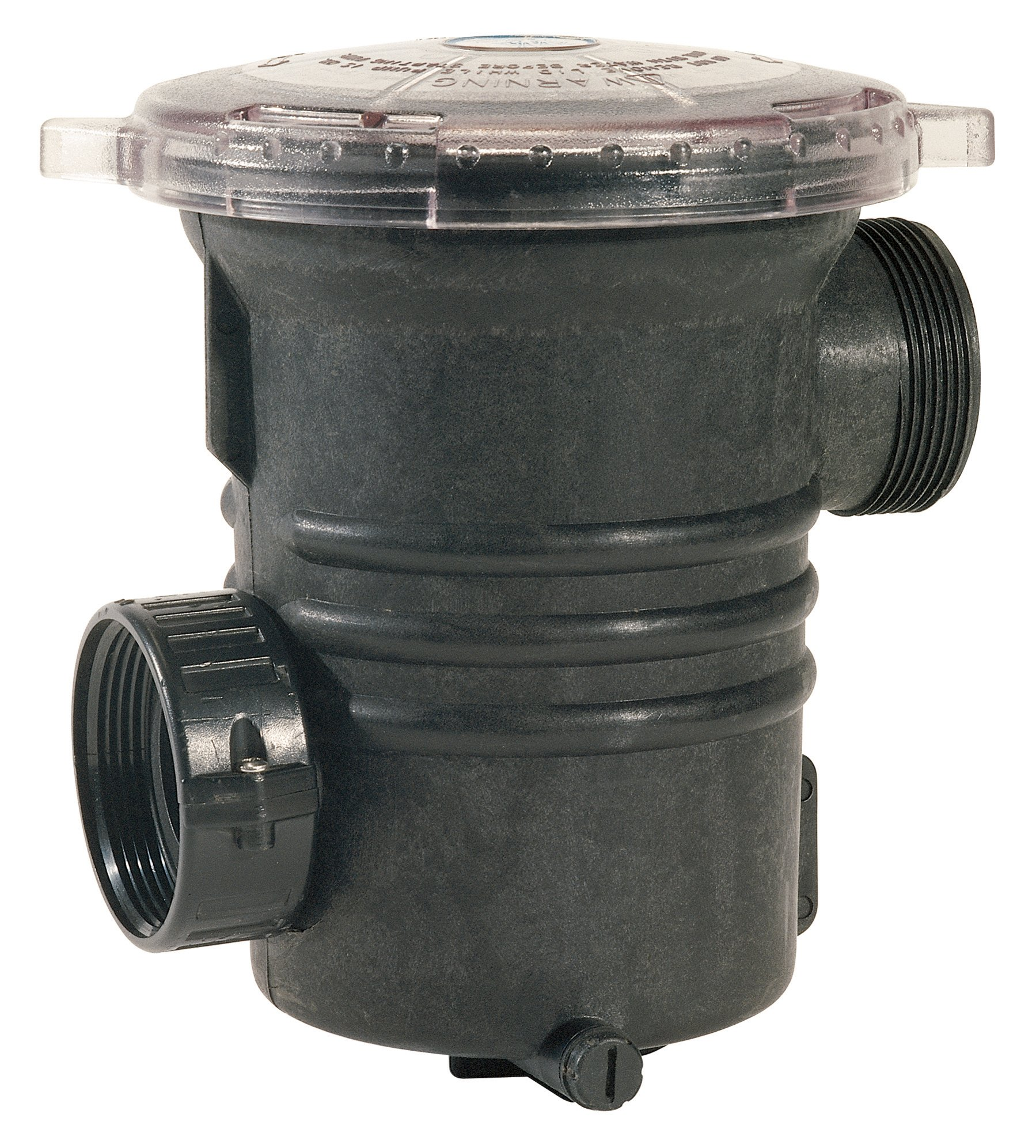 Little Giant 566106 Leaf Trap For External Pump by Little Giant (Image #1)