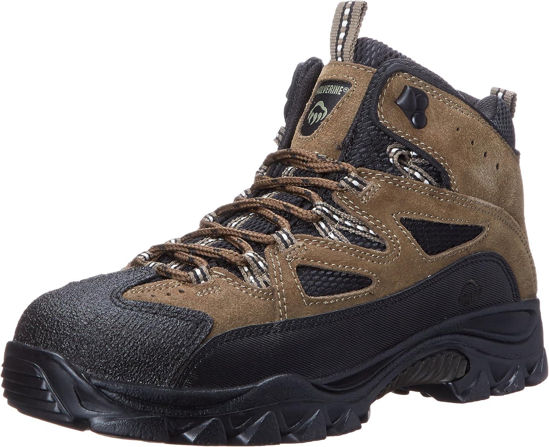 Wolverine Men s W05107 Fulton Boot