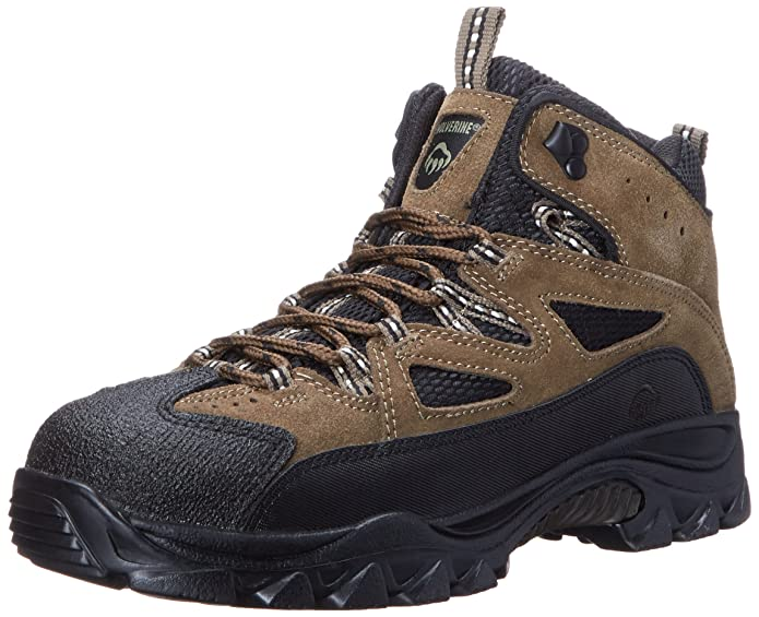 ae55b5af0ed Wolverine Men's W05107 Fulton Boot