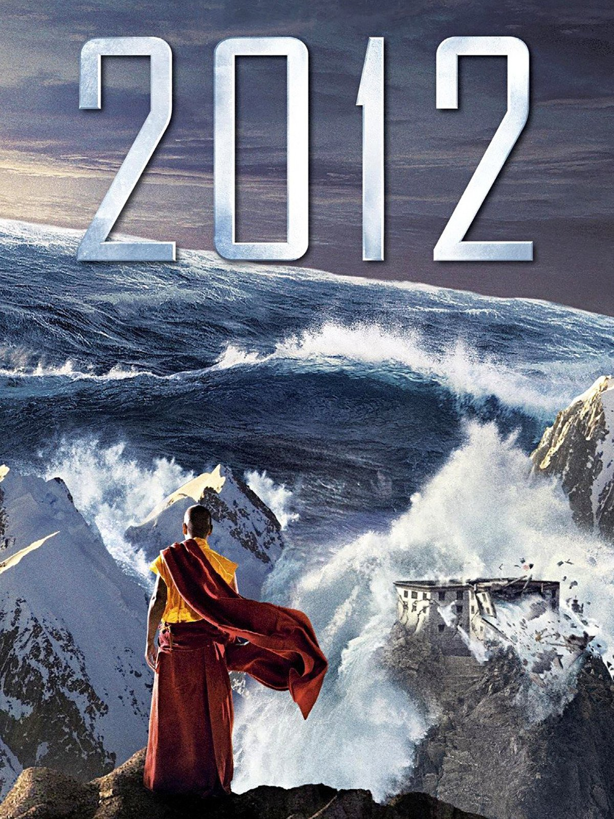 Watch 2012 | Prime Video