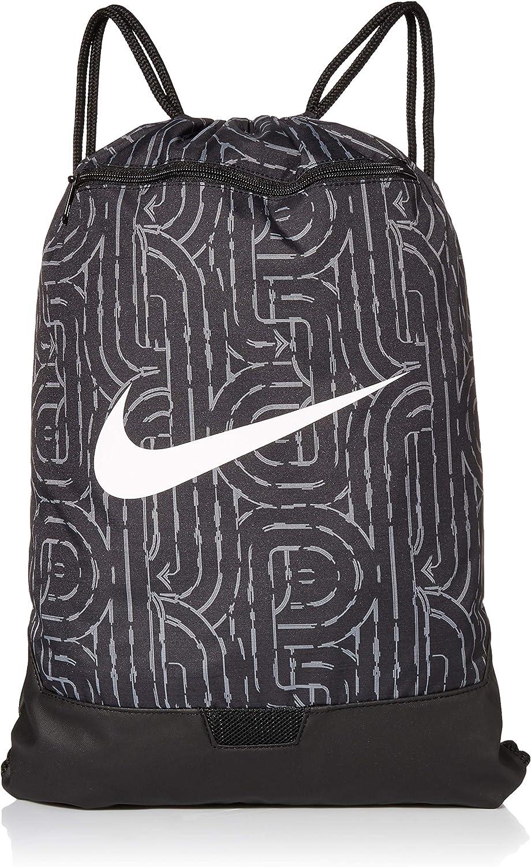 Nike Nike Brasilia Gym Sack - 9 0 All Over Print