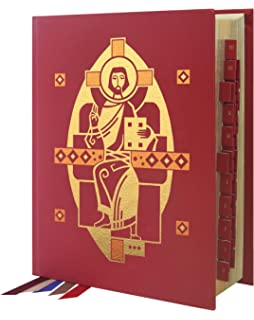 Misal Romano: Tercera edición (Spanish Edition)