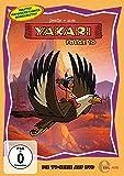 """Yakari – """"Der Traumfänger"""" – Folge 10, Die DVD zur TV-Serie (Gratis! Mit indianerstarken Bügelmotiven!)"""
