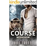 Collision Course (Westin Force Book 3)