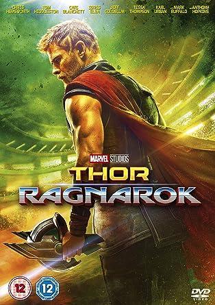 Thor 3: Ragnarok (2017)