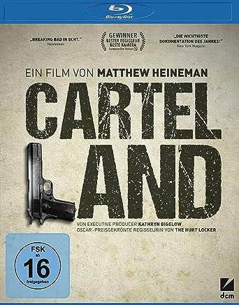 Cartel Land [Alemania] [Blu-ray]: Amazon.es: Jose Mireles ...