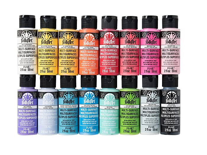 The Best Apple Barrelsparkling Pearl Acrylic Paint