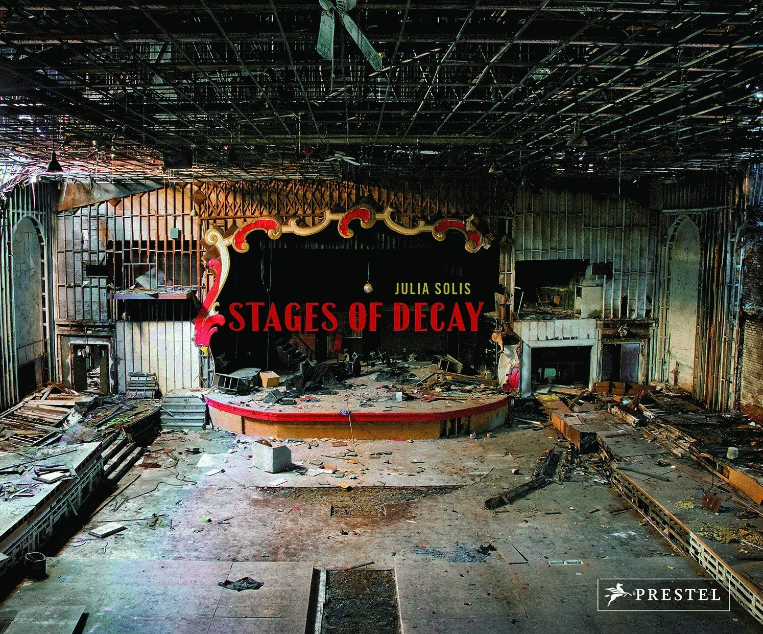 Read Online Stages of Decay pdf epub