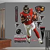 NFL Atlanta Falcons Julio Jones Home Wall Graphics