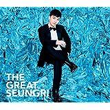 THE GREAT SEUNGRI(CD3枚組+DVD)(スマプラ対応)(初回生産限定盤)