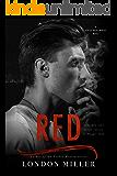 Red. (Den of Mercenaries Book 1)