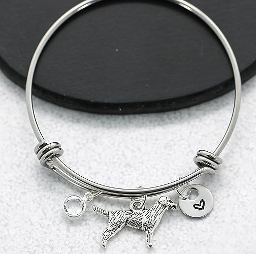 Amazon Com Golden Retriever Bracelet Golden Retriever Jewelry