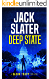 Deep State (Jason Trapp Book 1)