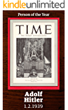 Adolph Hitler: TIME Person of the Year 1938 (Singles Classic)