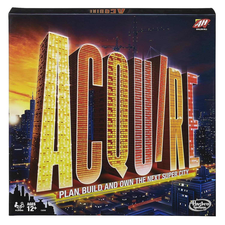 Avalon Hill C00960000 C0096 Adquirir revisado: Amazon.es: Juguetes ...