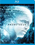 Prometheus (Bilingual) [Blu-ray]