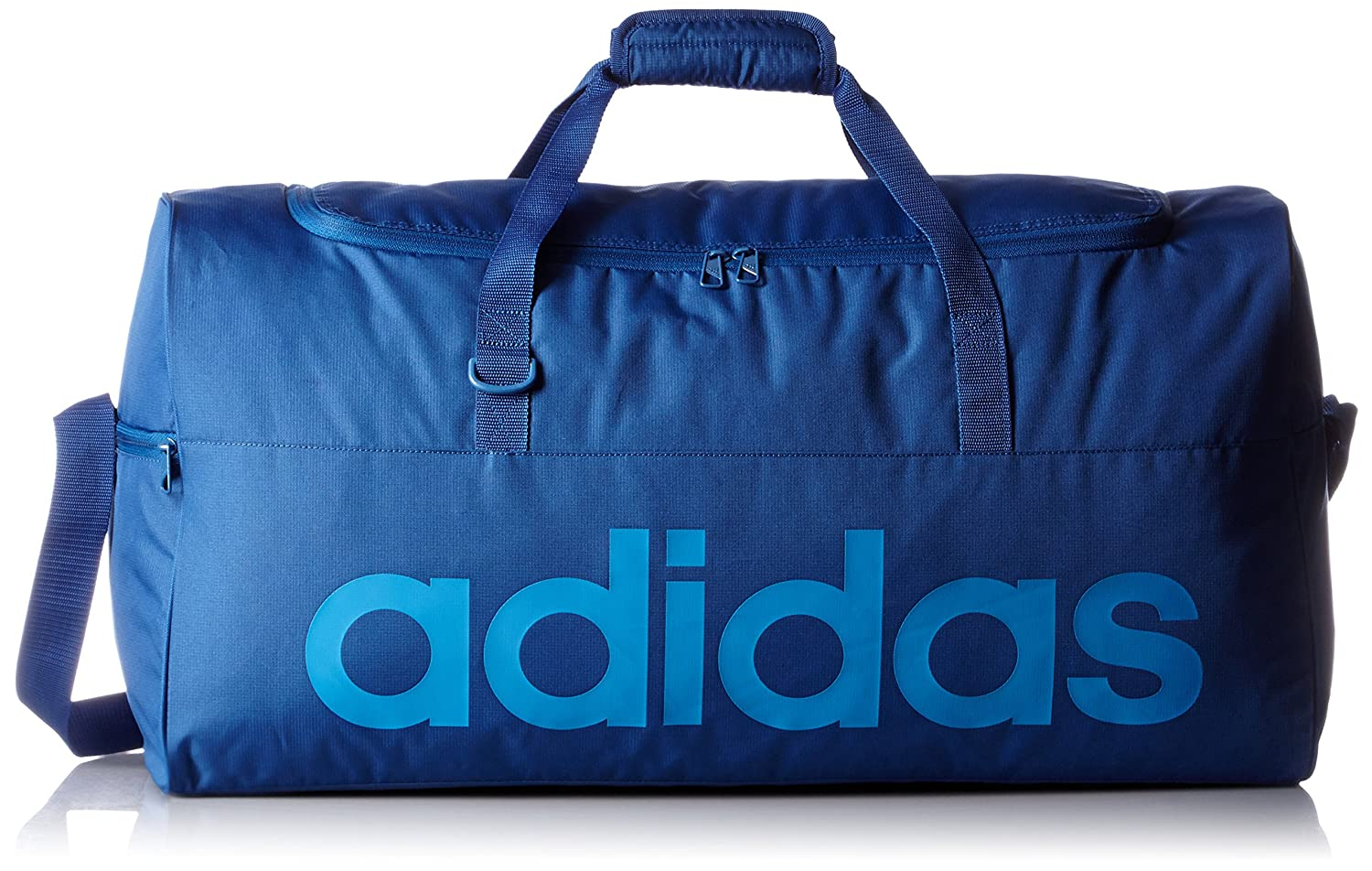 c58593426a3d adidas Sporttasche Linear Performance Teambag Large