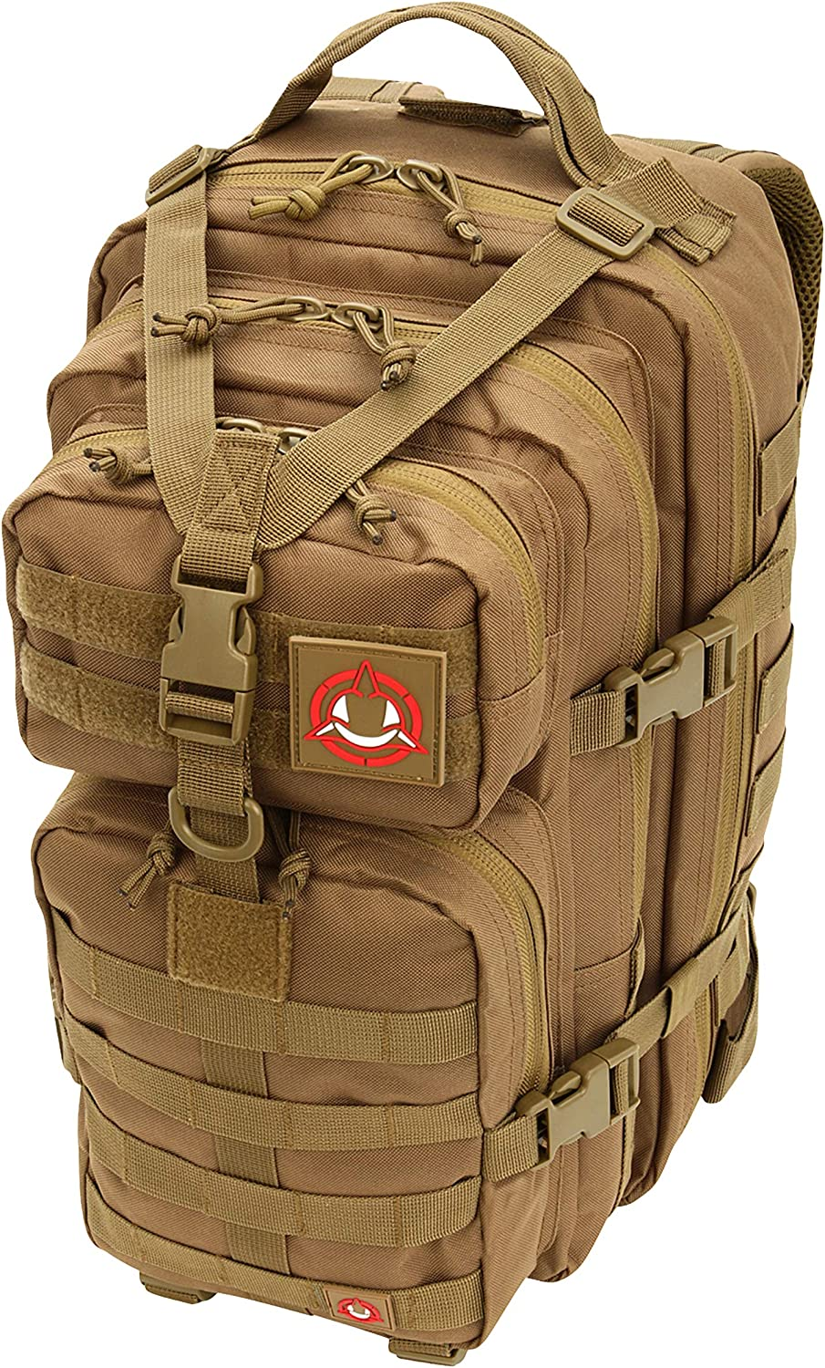 <strong>Orca Tactical Backpack</strong>}