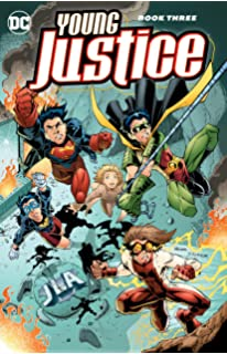 Amazon com: Young Justice: Sins of Youth (9781563897481): Peter