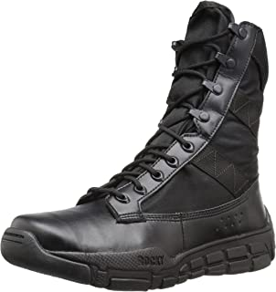 Mens Rocky Men's 8 Inch C4t Ry008 Work Boot Sale Online Size 45