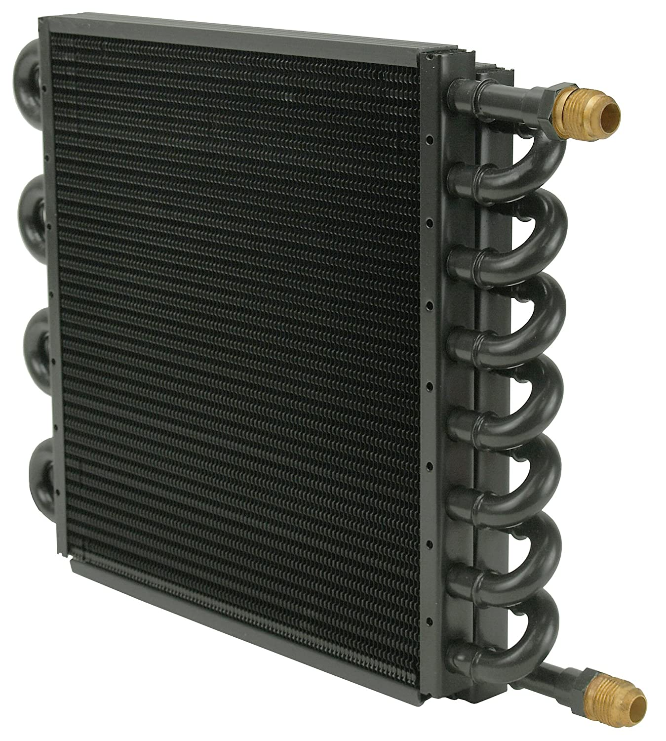 Derale 15300 Tube and Fin Cooler Core