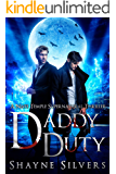 Daddy Duty: Nate Temple Series Novellas 6.5