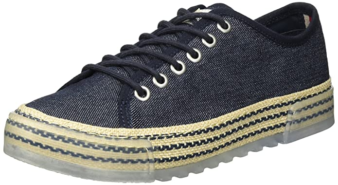 Clearance Cheap Real Official Cheap Online Tommy Hilfiger Women's B1385ella 1d1 Sneakers Cheap Sneakernews Amazing Price Sale Online Buy Cheap Inexpensive RmPRV