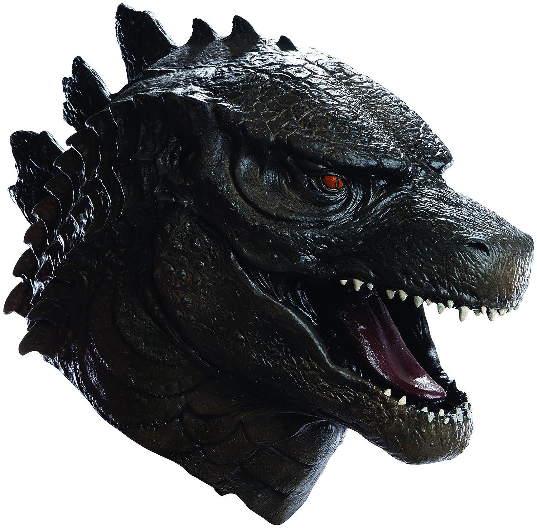 Rubies Costume Co Inc Godzilla Deluxe Mask Standard