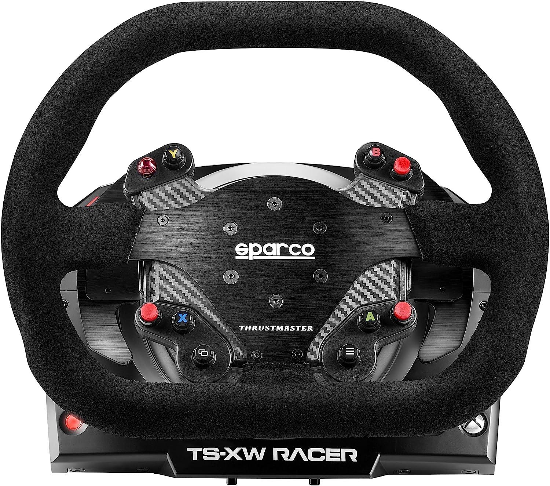 Amazon.com: Thrustmaster TS-XW Racer w/ Sparco P310 ...