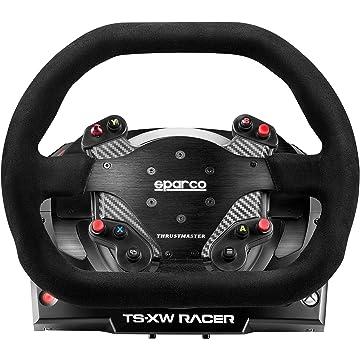 mini ThrustMaster TS XW
